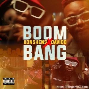 DOWNLOAD MP3: Koshens – Boom Bang ft. Davido