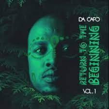 Da Capo – Lost Souls (Tribal Remix)