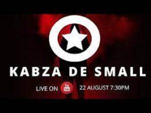 Kabza De Small – Live From Rockets Bryanston Mix