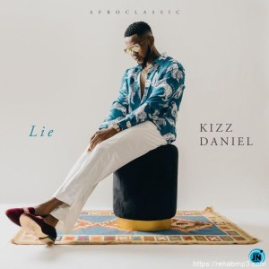 Kizz Daniel – Lie (Instrumental)