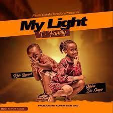 T Family - My Light
