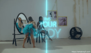 VIDEO: Skales – This Your Body ft. Skales