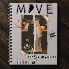 Teejay Mokoena – Move ft Letso.M