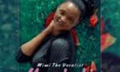 Mimi The Vocalist – Umdali (Original Mix) ft. Hlokwa Wa Afrika