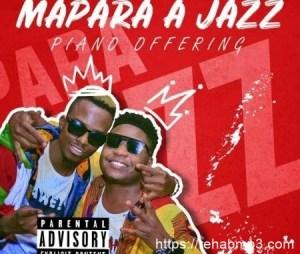 Mapara A Jazz – Stoko Seleteng ft. Team Mosha