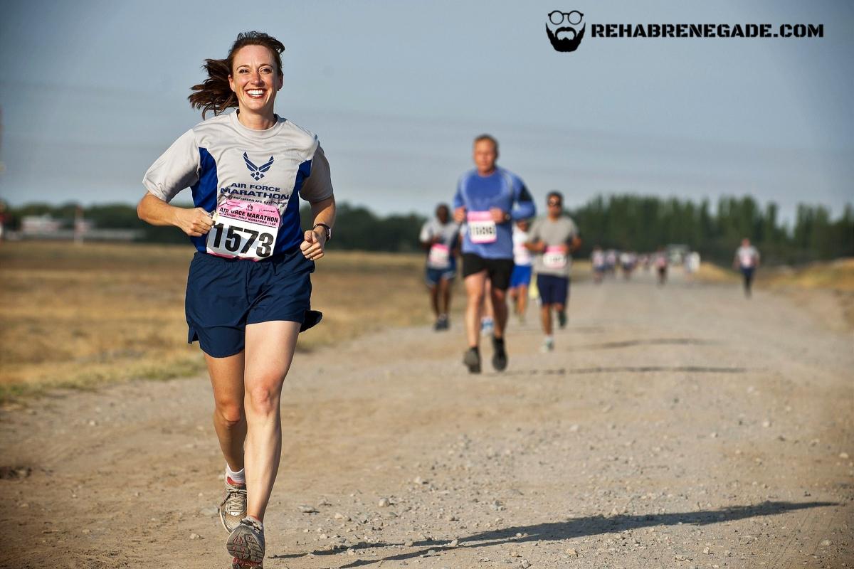 Runner Blog