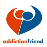 addiction friend rehab logo