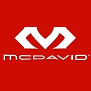 McDavid Logo Rehabzone Singapore
