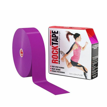 RockTape 5x32 Red