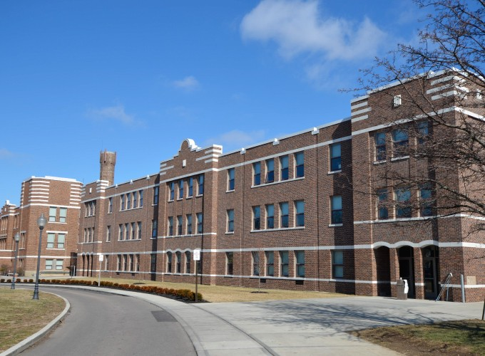 Highlands High School Robert Ehmet Hayes Amp Associates