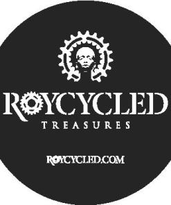 ROYCYCLED Treasures