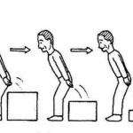 パーキンソン病体操/立ち上がり動作