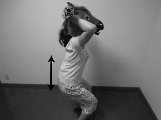 大腿四頭筋,筋トレ,スクワット,方法