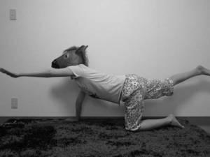 脊髄小脳変性症のバランス訓練