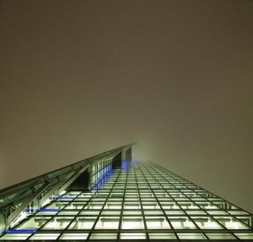 DB Headquarter Potsdamer Platz