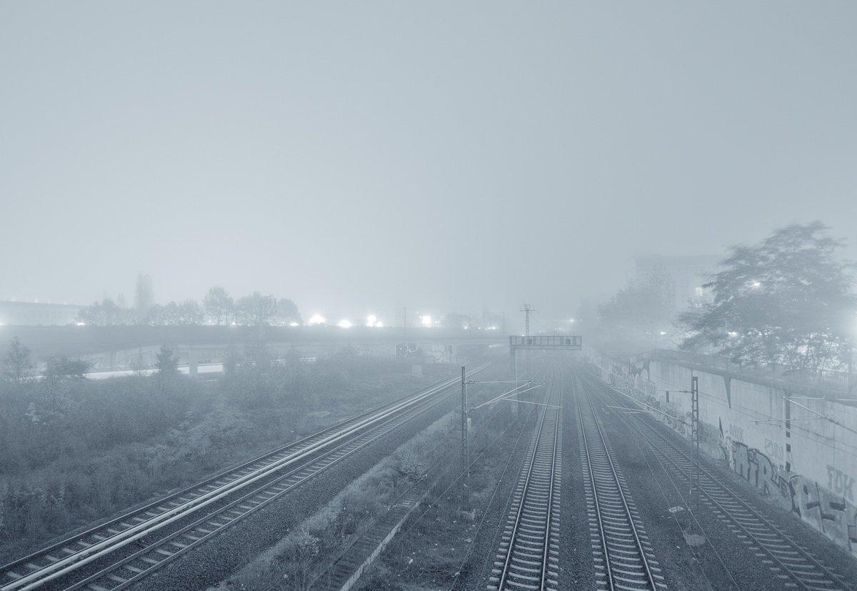 Es fährt ein Zug nach nirgendwo…