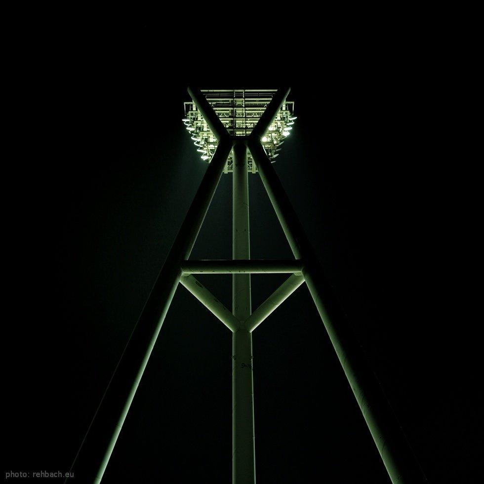 Flutlicht I