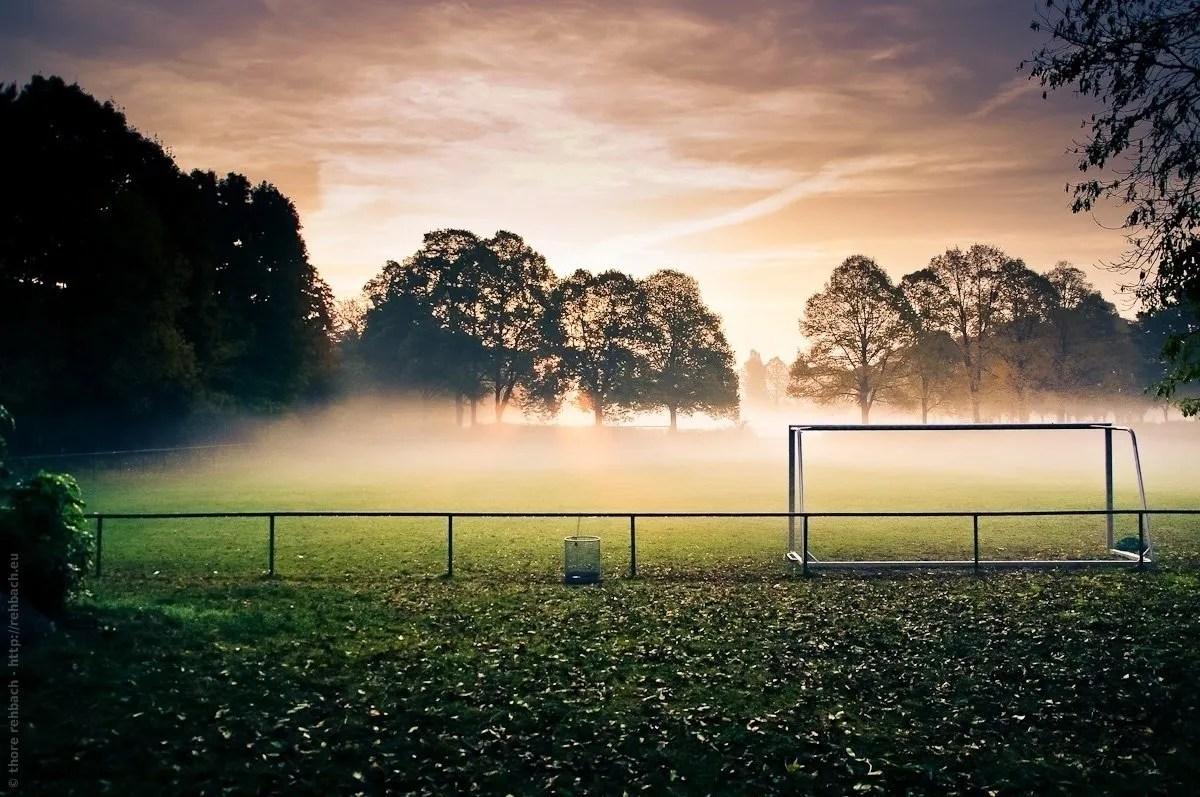 Sport am Morgen…