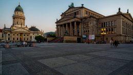 Panorama Berlin