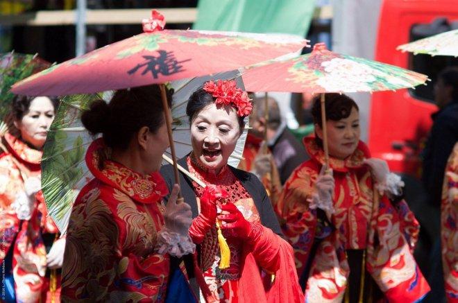 Karneval der Kulturen 2016