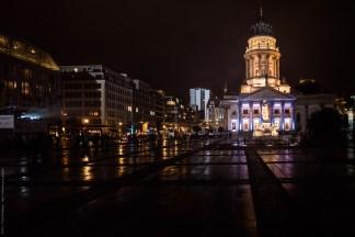 Festival of Lights Gendarmenmarkt