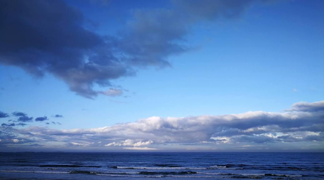 Am Meer in Seahouses, England – Rehbach.eu - Bildermacher