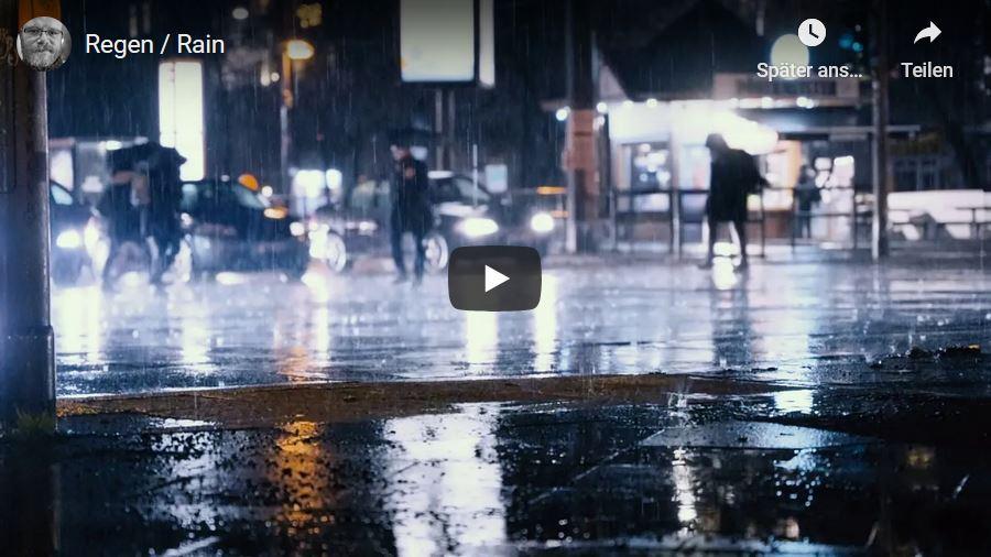 Regen - Video