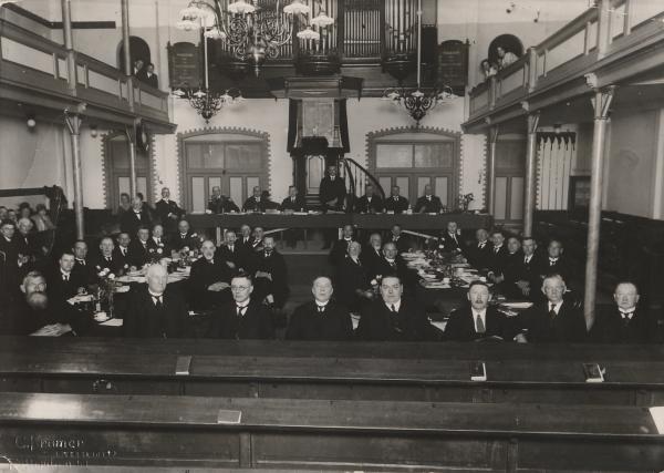 Generale synode van Rotterdam 1931