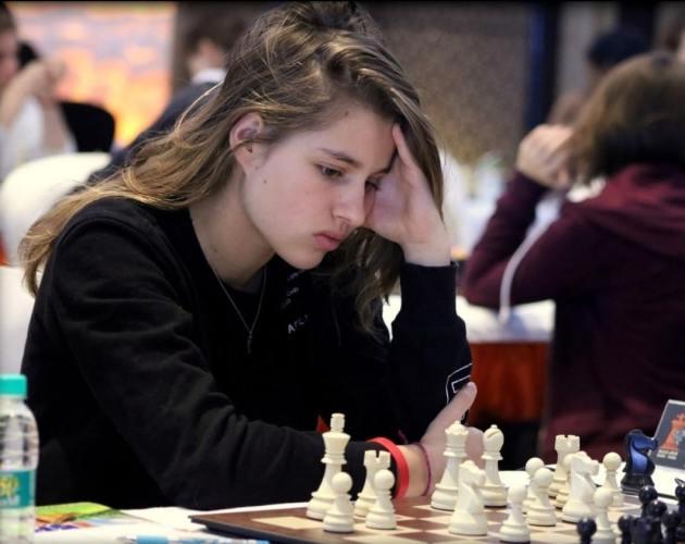 חדשות רחובות - אולימפיאדת שחמט - רחובות ניוז