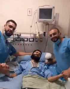חדשות רחובות - סערת הסרטון של עובדי בית החולים קפלן - רחובות ניוז