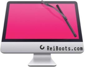 CleanMyMac X 4.6.9 Crack with Activation Number Generator Download
