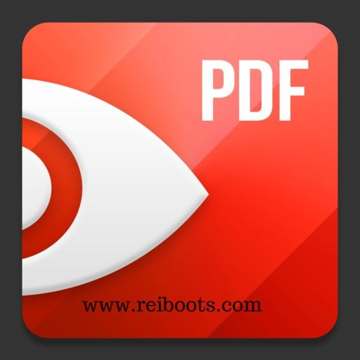 PDF Expert 2.4.21 Crack MAC With License Key From Torrent Download