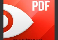 PDF Expert 2.4.22 Crack MAC With License Key From Torrent Download