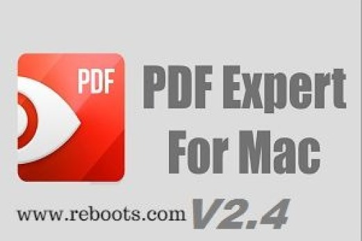 PDF Expert 2.5.1 Crack MAC With License Key From Torrent Download