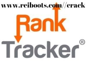 Rank Tracker 8.26.7 Crack With Registration Key Free Download