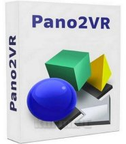Pano2VR Pro 6.0.3 crack with License & Serial key Free Download