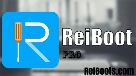 ReiBoot 7.5.2.0 Crack With Free Registration Code + Torrent 2020