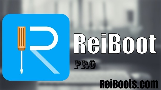ReiBoot 7.2.1.5 Crack + Registration Code Free & License Key