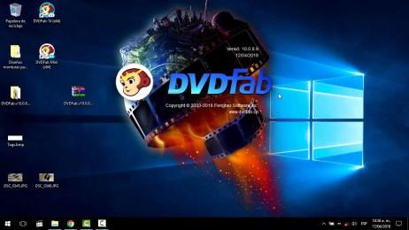 DVDFab 11.0.1.2 Crack With Passkey & Keygen Full Free Download