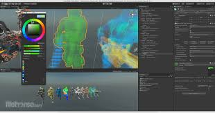 Unity 2018.2.19 Crack with Patch & License key For (MAC) Free Download