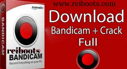 Bandicam 4.6.0 Build 1683 Crack With Serial key Latest Is Here