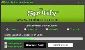 spotify premium crack download music