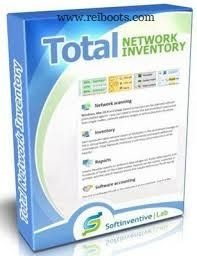 Total Network Inventory 3.7.0 Crack with Serial & License key Free