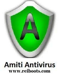 Amiti Antivirus 25.0.260 Crack + Serial Number & Key Free Download