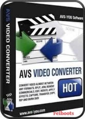 AVS Video Editor 9.3.1 Build 354 Crack With Activation key & Keygen Download Latest