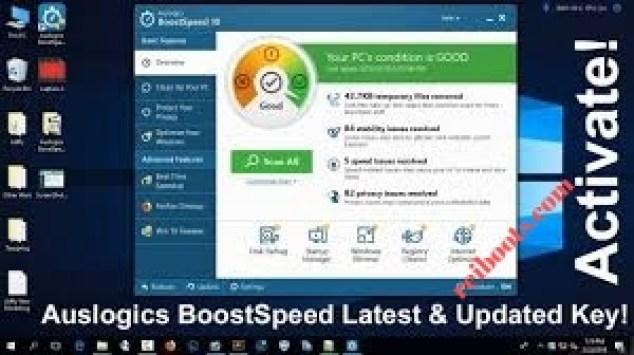 Auslogics BoostSpeed 11.4.0.2 Crack With Free Keygen 2020