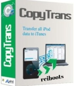 CopyTrans Photo 4.401 Crack With Activation code Free Download