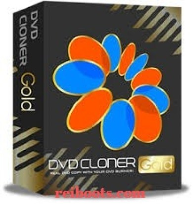 DVD Cloner Platinum 2020 17.10 Build 1456 Crack With Serial key