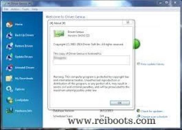 Driver Genius 20.0.0.126 Crack with Keygen & License code Free Download For Windows