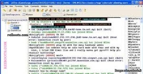 MIRC 7.61 Crack With Keygen & Registration code Full Version Free Download